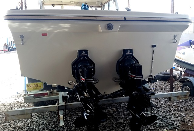 Painting & Detailing for Boat Car RV JetSki Trailers in